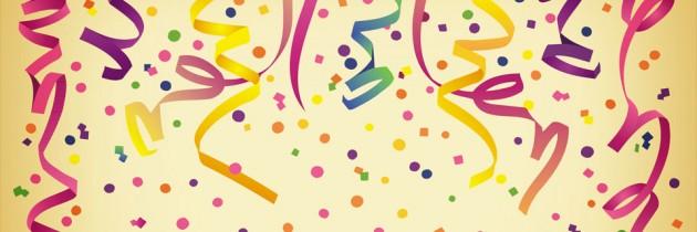 A Party for Zoluren!  Presenting: Zoluren Strong!