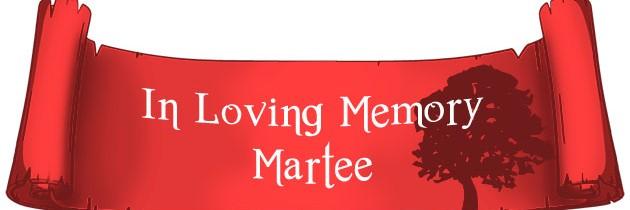 Memorial For Martee Del'Amar